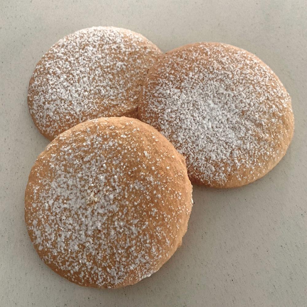 Biscuitdoppen